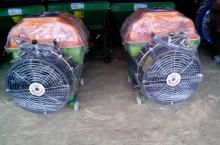 Вентилаторна пръскачка- 200 / 400 / 600 л.