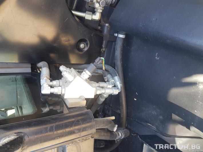 Трактори New Holland TM165 12 - Трактор БГ