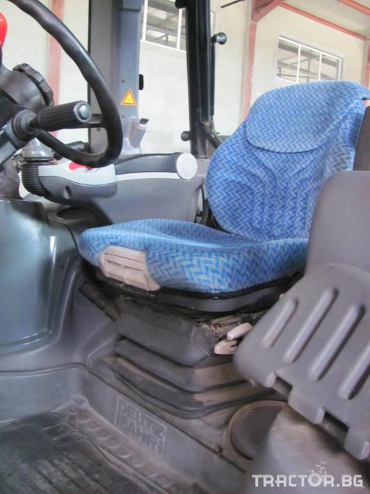 Трактори Deutz-Fahr Agrotron 265 C 1 - Трактор БГ