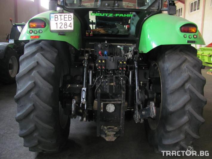 Трактори Deutz-Fahr Agrotron 265 C 2 - Трактор БГ