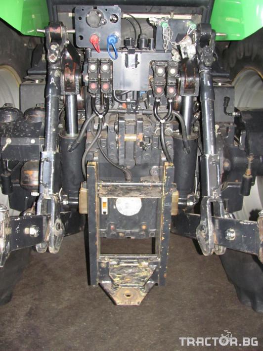 Трактори Deutz-Fahr Agrotron 265 C 3 - Трактор БГ
