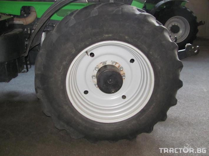 Трактори Deutz-Fahr Agrotron 265 C 5