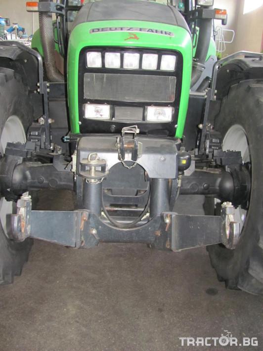 Трактори Deutz-Fahr Agrotron 265 C 4 - Трактор БГ