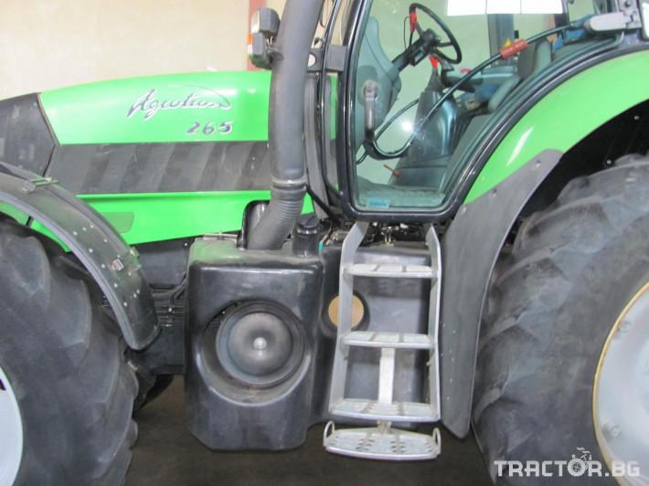 Трактори Deutz-Fahr Agrotron 265 C 7