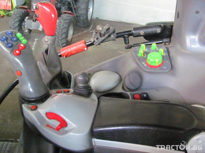 Трактори Deutz-Fahr Agrotron 265 C 5 - Трактор БГ