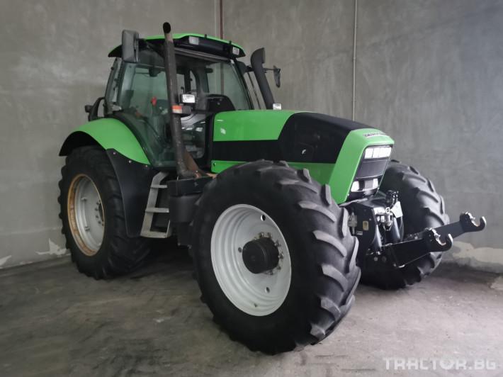 Трактори Deutz-Fahr Agrotron 265 C 0 - Трактор БГ